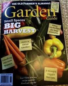 Garden Guide 2016