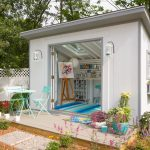 Irresistible Shed Makeovers